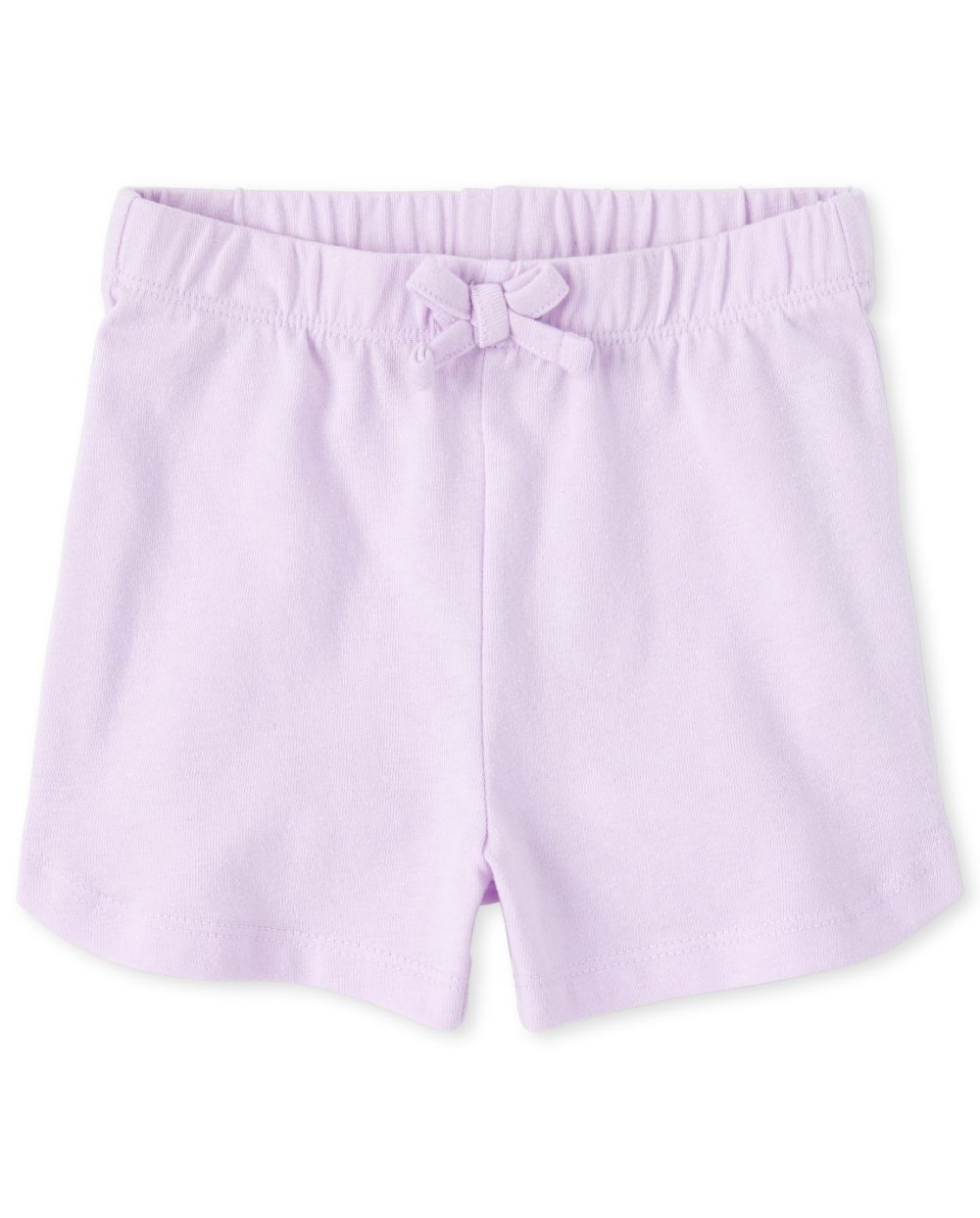 Baby And Toddler Girls Mix And Match Shorts