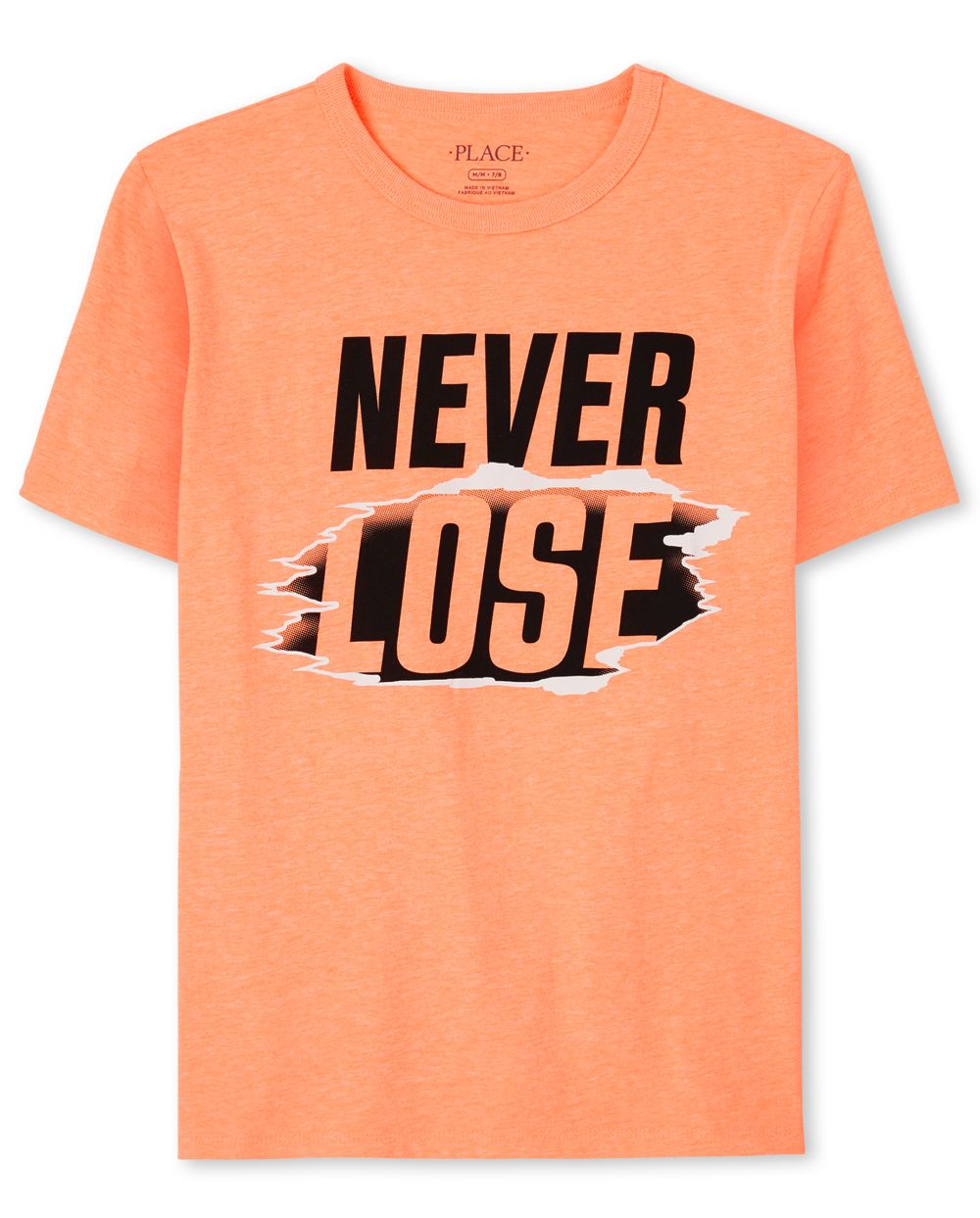 Boys Never Lose Graphic Tee