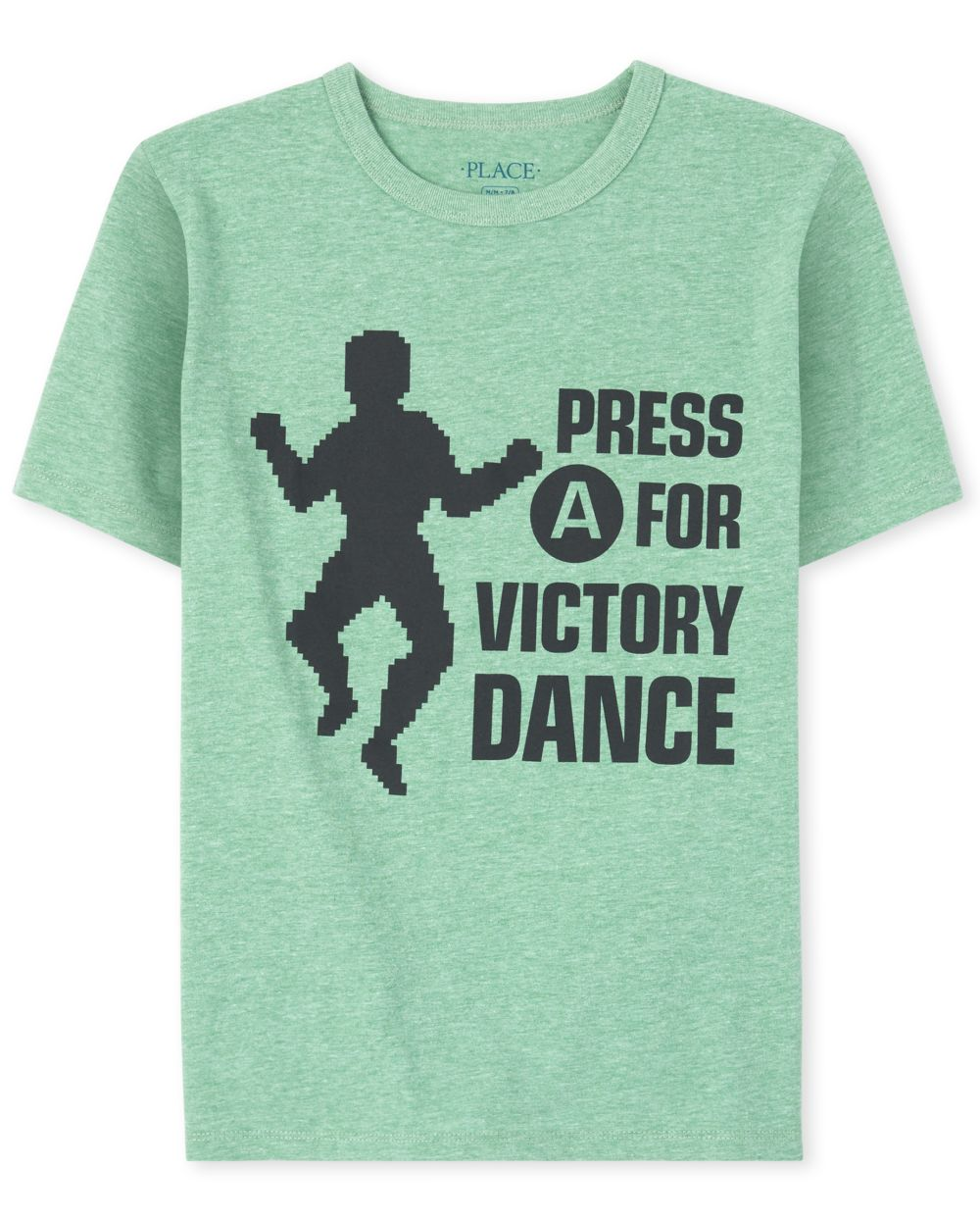 Boys Victory Dance Graphic Tee