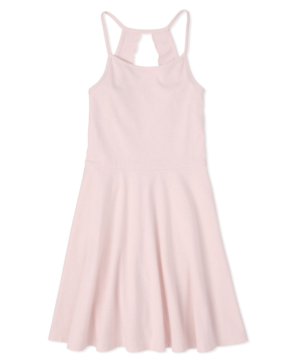 Girls Cut Out Dress