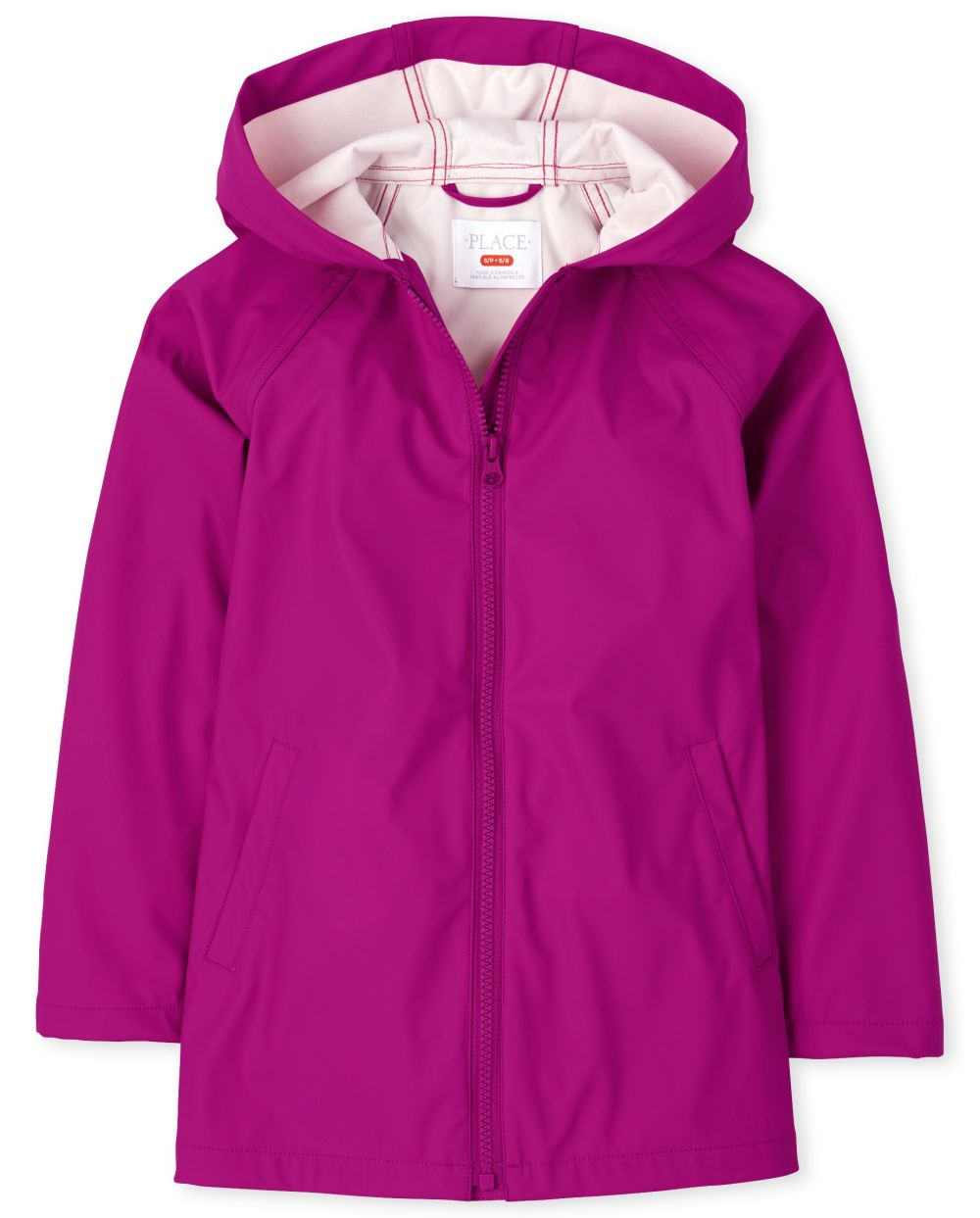 Girls Raincoat