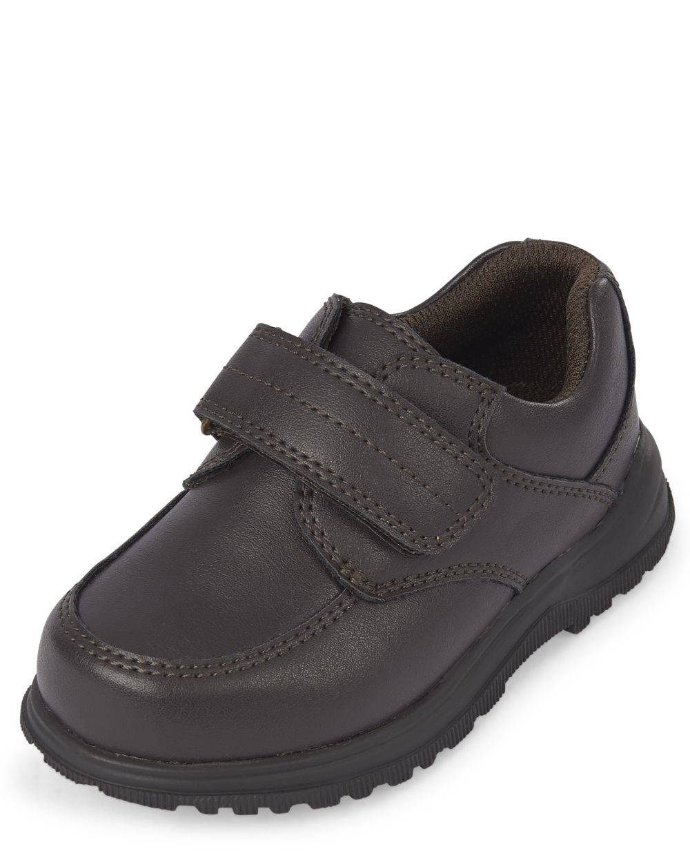 Toddler Boys Uniform Dress Shoes
