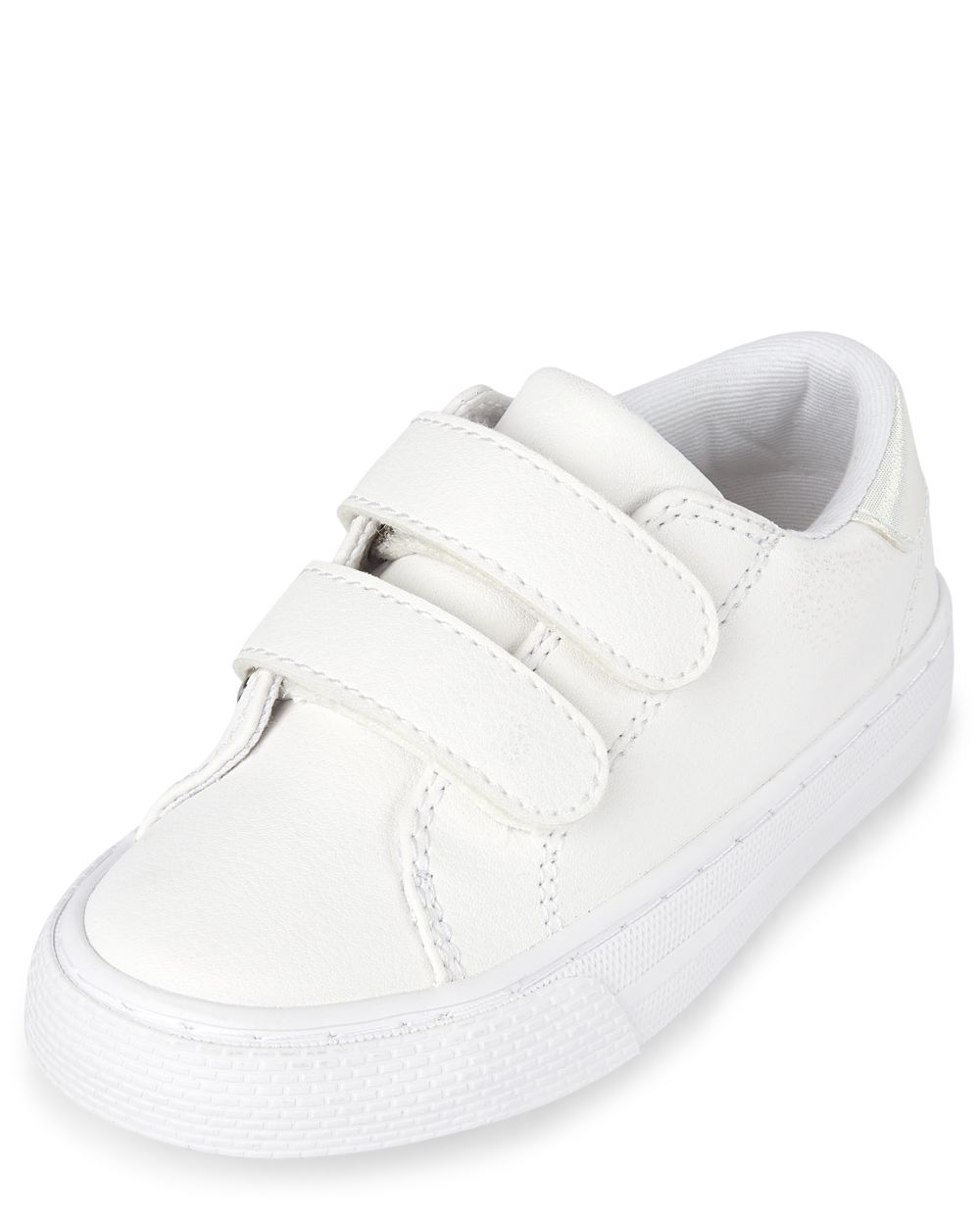 Toddler Girls Uniform Sneakers