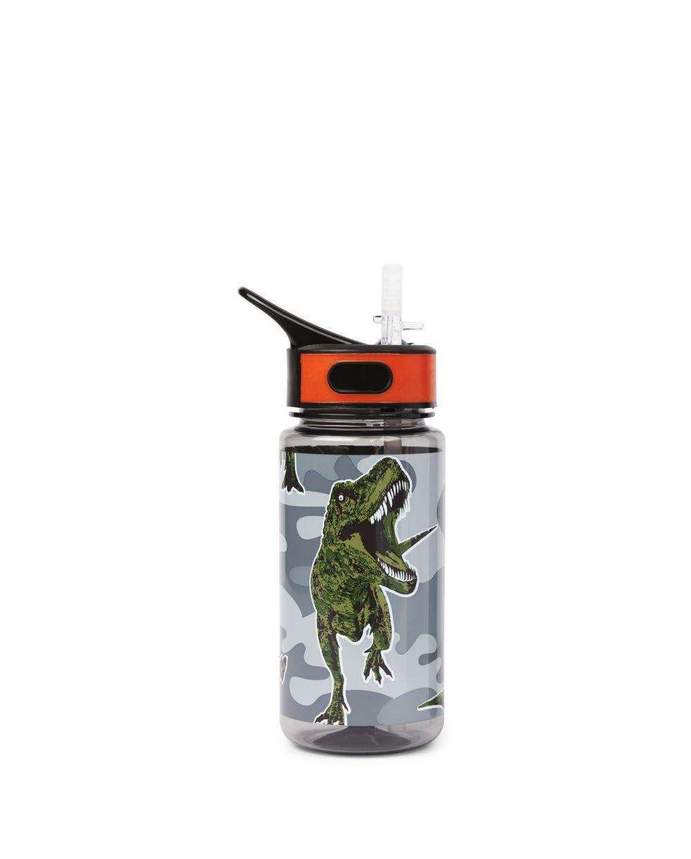 Botella de agua Dino Boys