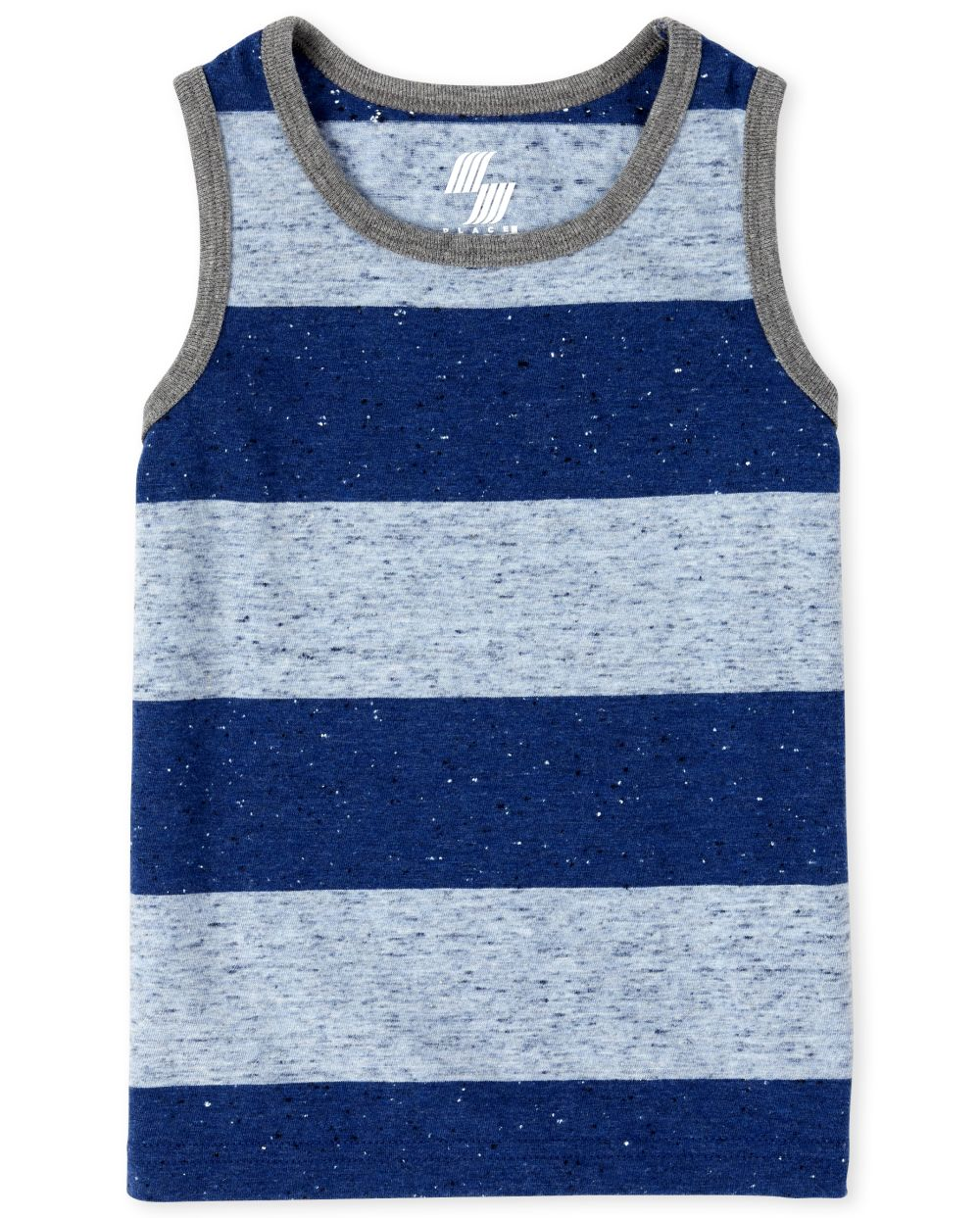 Baby And Toddler Boys Mix And Match Striped Tank Top