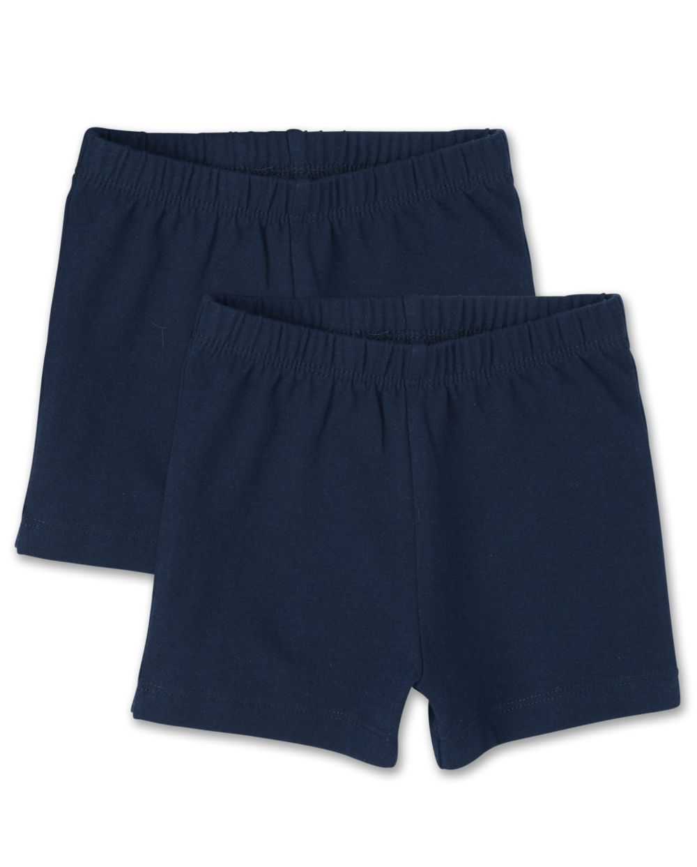 Toddler Girls Uniform Cartwheel Shorts