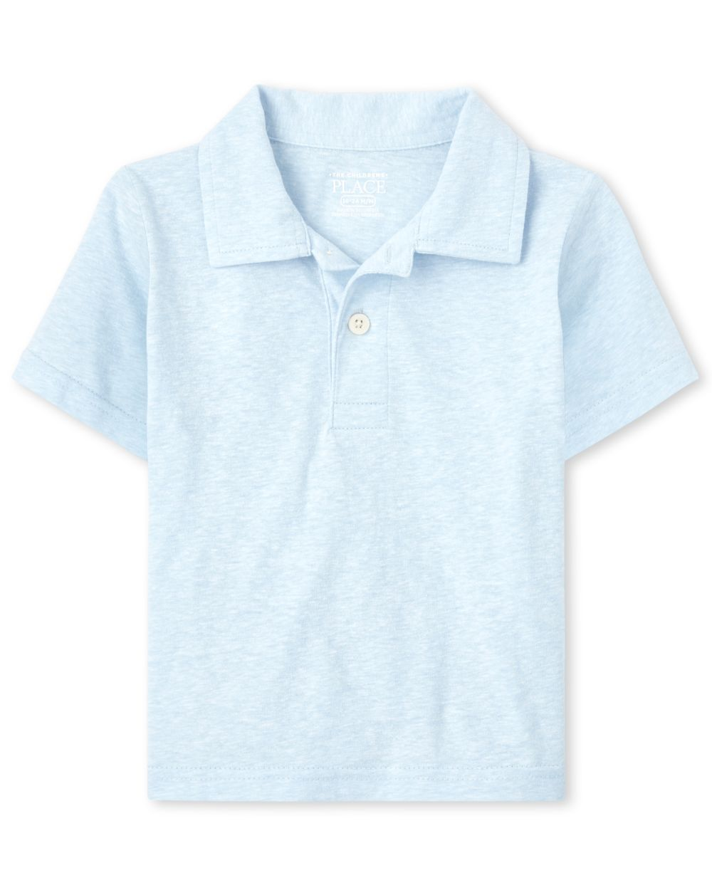 Baby And Toddler Boys Jersey Polo