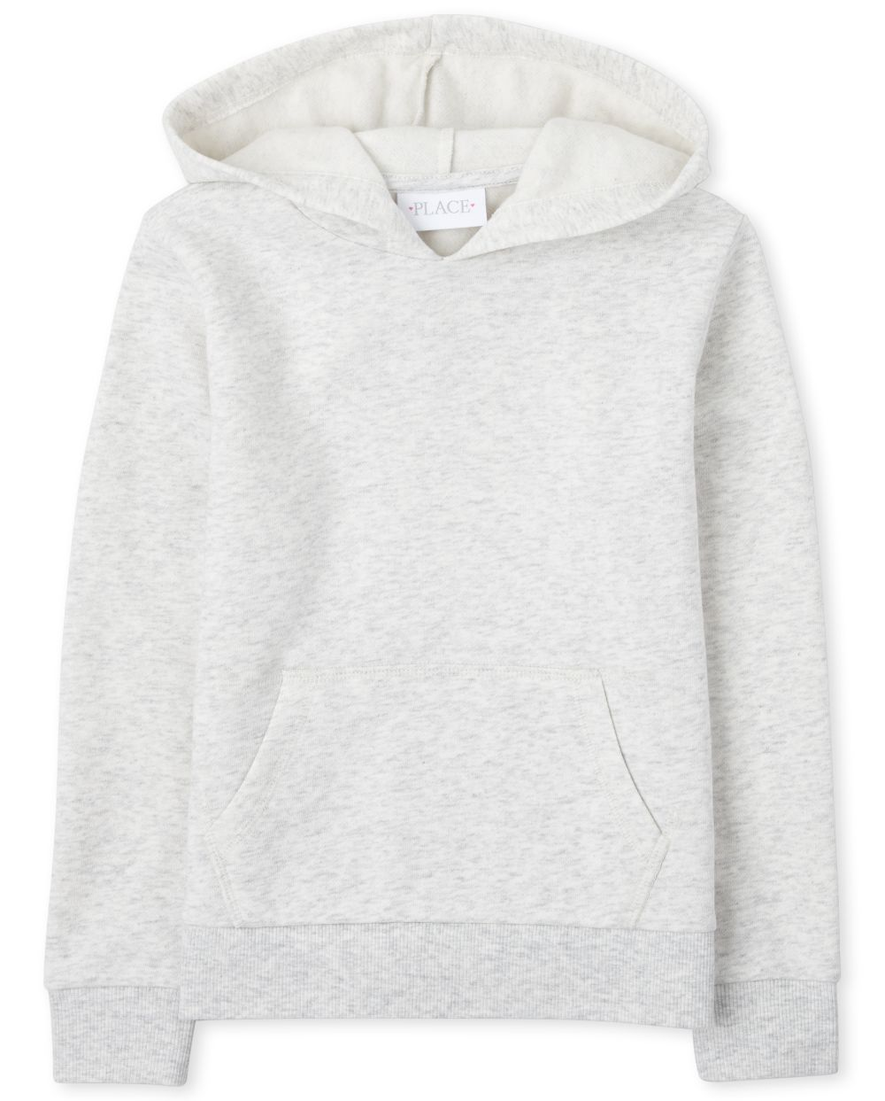 Sudadera Niña Active French Terry
