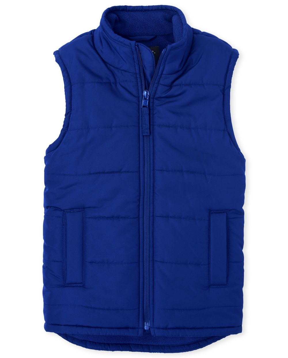 Boys Puffer Vest