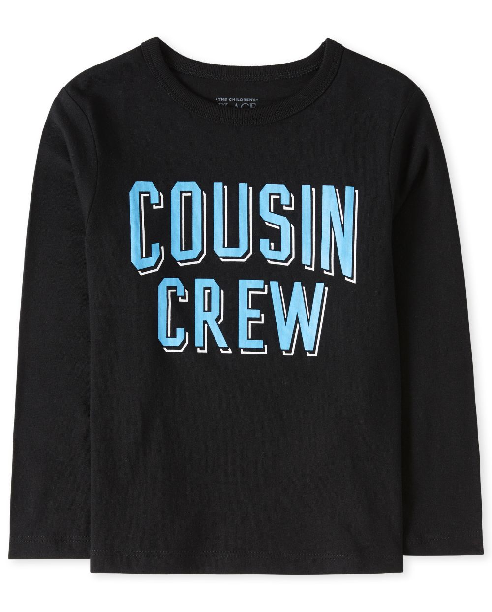 Baby And Toddler Boys Cousin Crew Graphic Tee