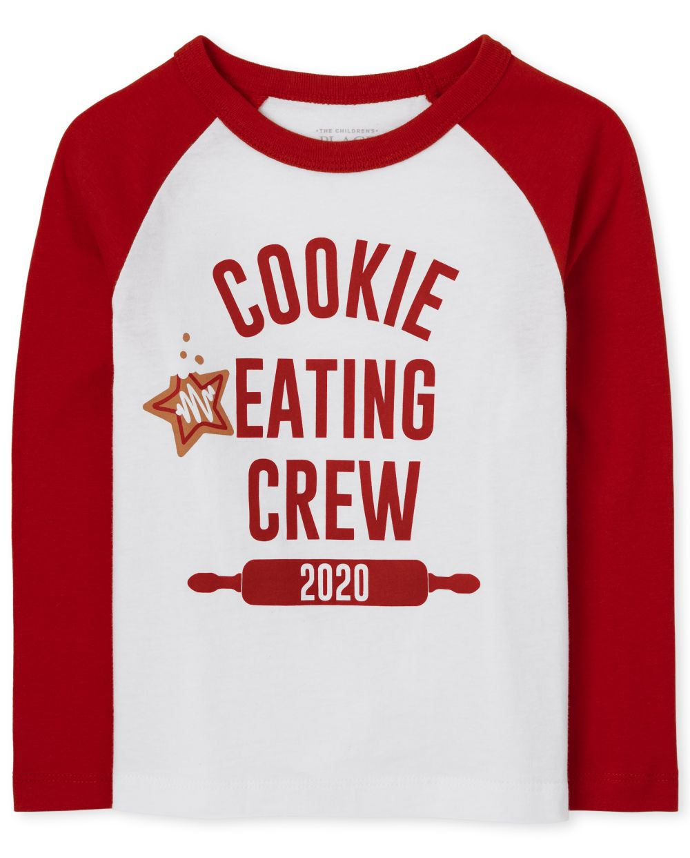 Unisex Baby And Toddler Matching Family Baking Crew Graphic Tee