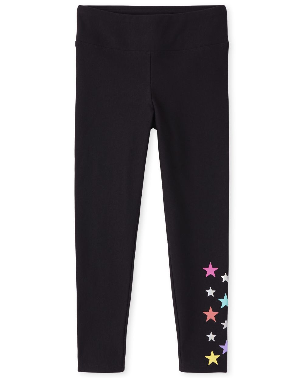 Girls Hi-Rise Cozy Leggings