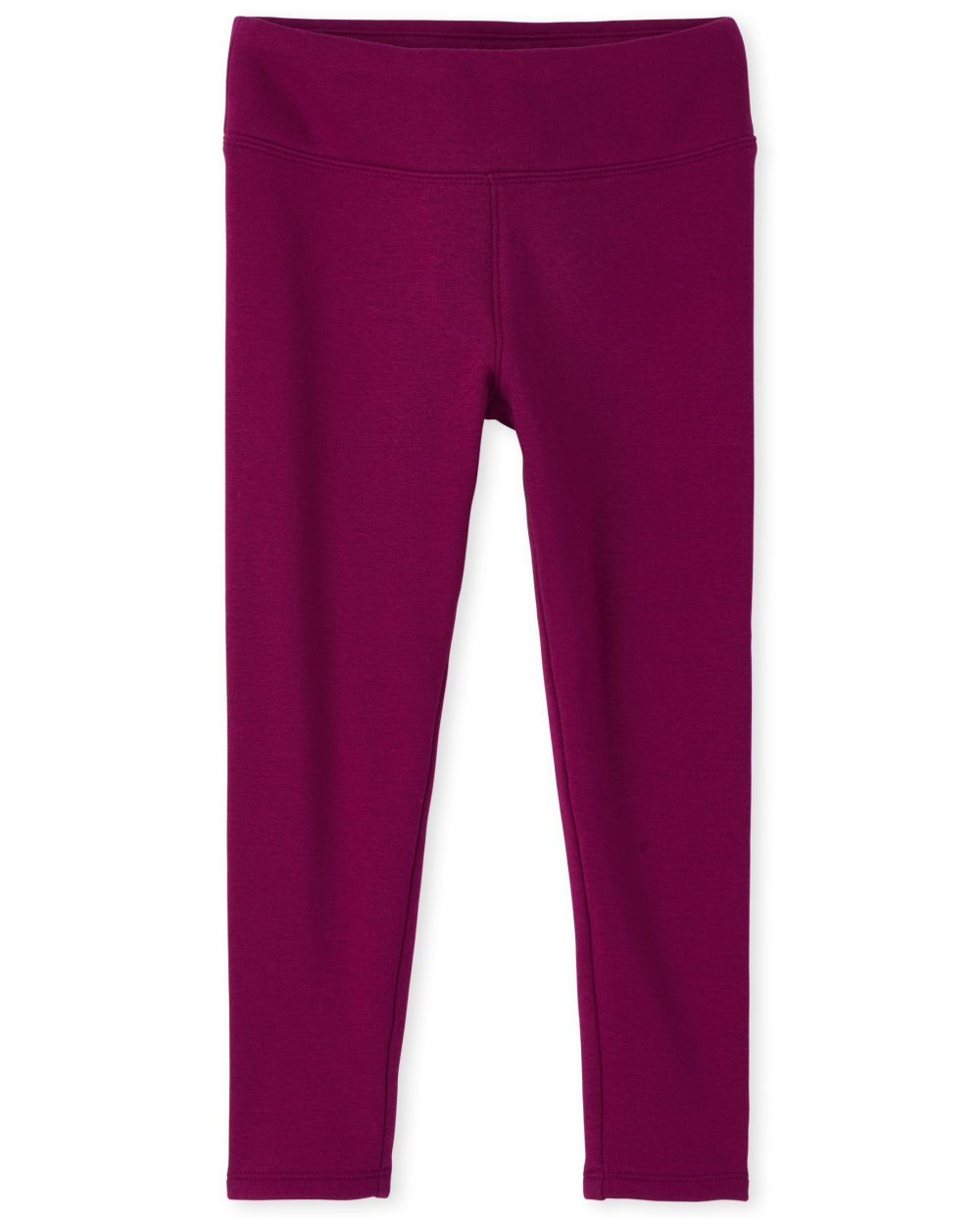 Girls Stretch Cozy Leggings