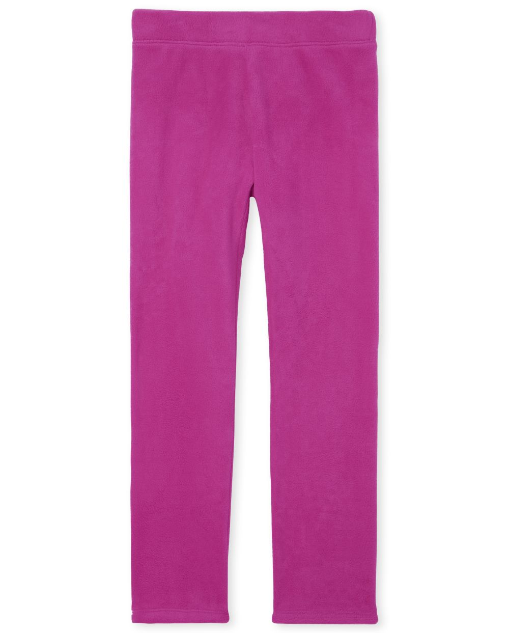 Girls Glacier Fleece Essential Leggings