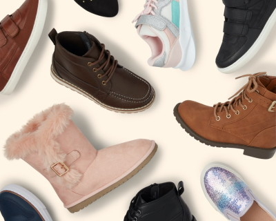 SHOES UP TO 50% OFF