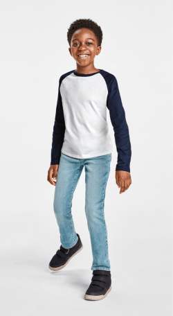 Boys Jeans The Children S Place Free Shipping