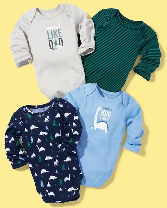 Gymboree Baby Boy Bottoms Infant Clothes Smiley Face White Newborn Pants