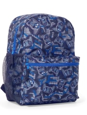Boys Video Game Backpack
